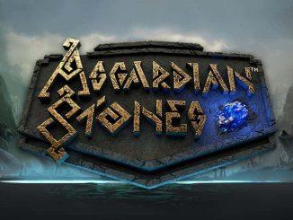 играть бесплатно в игровой автомат asgardian stones от netent
