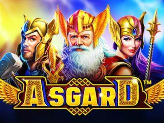 игровой автомат Asgard